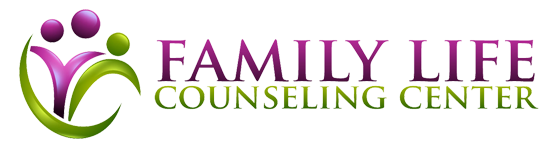 Family Life Counseling Center, Logo