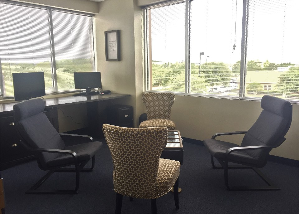 Clemont Office, Office Chairs